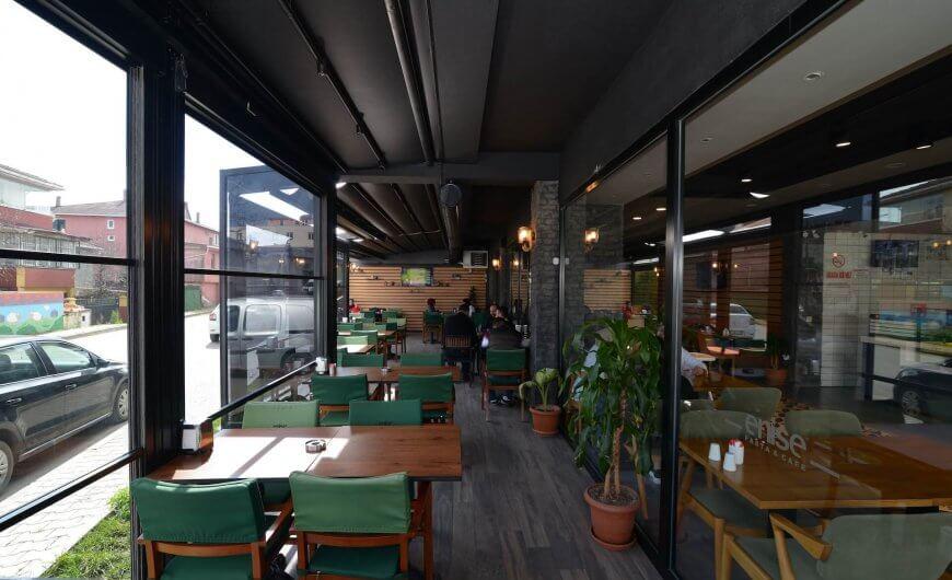 Enise Cafe